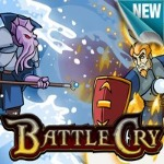 Battle Cry Ages of Myths
