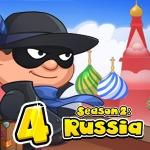 Bob the Robber 4: Season2 Russia