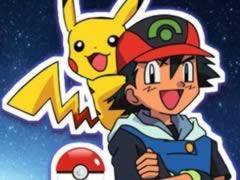 Pokémon Clicker