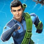 Thunderbirds Are Go: Team Rush